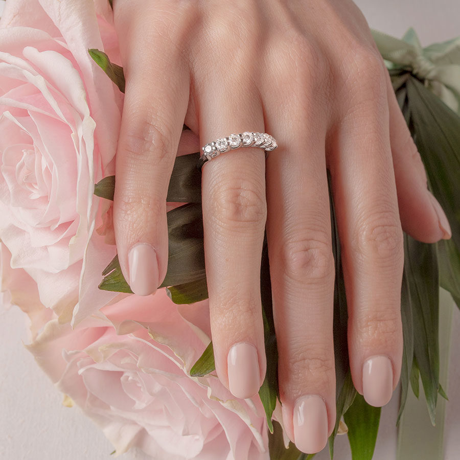Veretta Valentino 7 diamanti