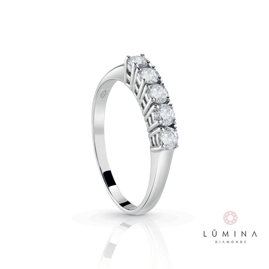 Veretta Classic 5 diamanti